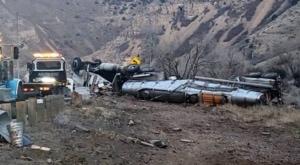 Photo: Utah Highway Patrol